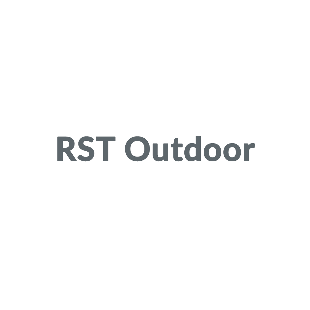 RST Outdoor promo code