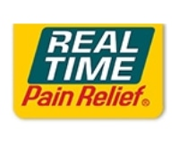 Real Time Pain Relief promo codes