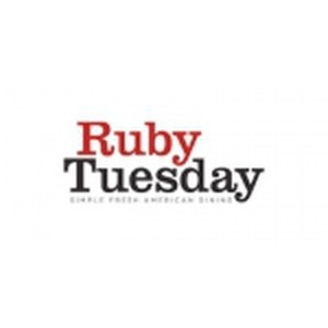 Ruby Tuesday promo codes