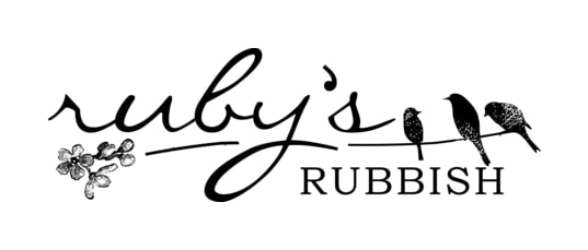 Ruby's Rubbish