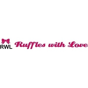 Ruffles with Love promo code