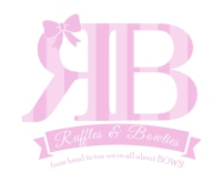 Ruffles and Bowties Bowtique promo codes