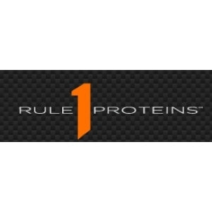Rule One Proteins promo codes