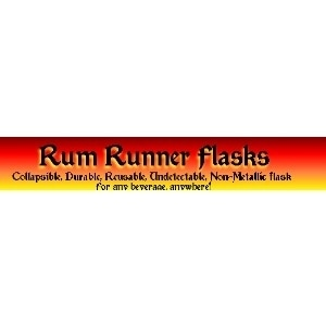 Rum Runner Flasks promo codes
