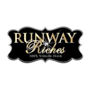 Runway Riches Virgin Hair promo codes