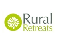 Rural Retreats promo codes
