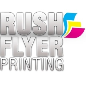 Rush Flyer Printing promo codes