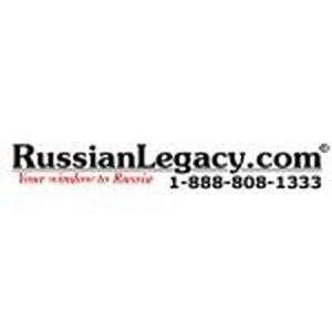 Russian Legacy promo codes