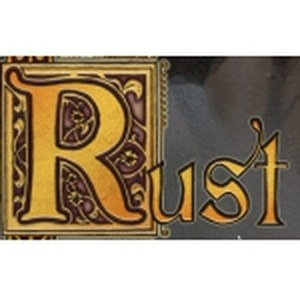 Rust Salon promo codes