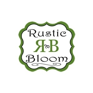 Rustic Bloom promo codes