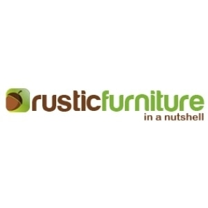 Rustic Furniture in a Nutshell promo codes