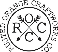 Rustic Orange Craftwork Co.