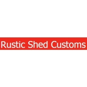 Rustic Shed Customs promo codes
