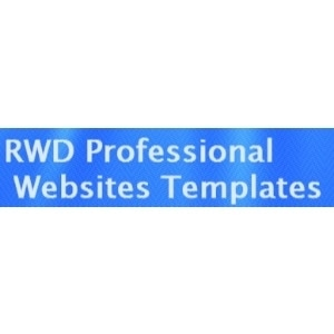 RWD Professional Websites Themes promo codes