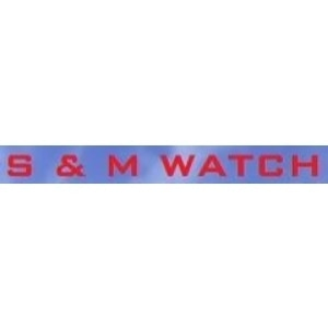 S and M watch promo codes