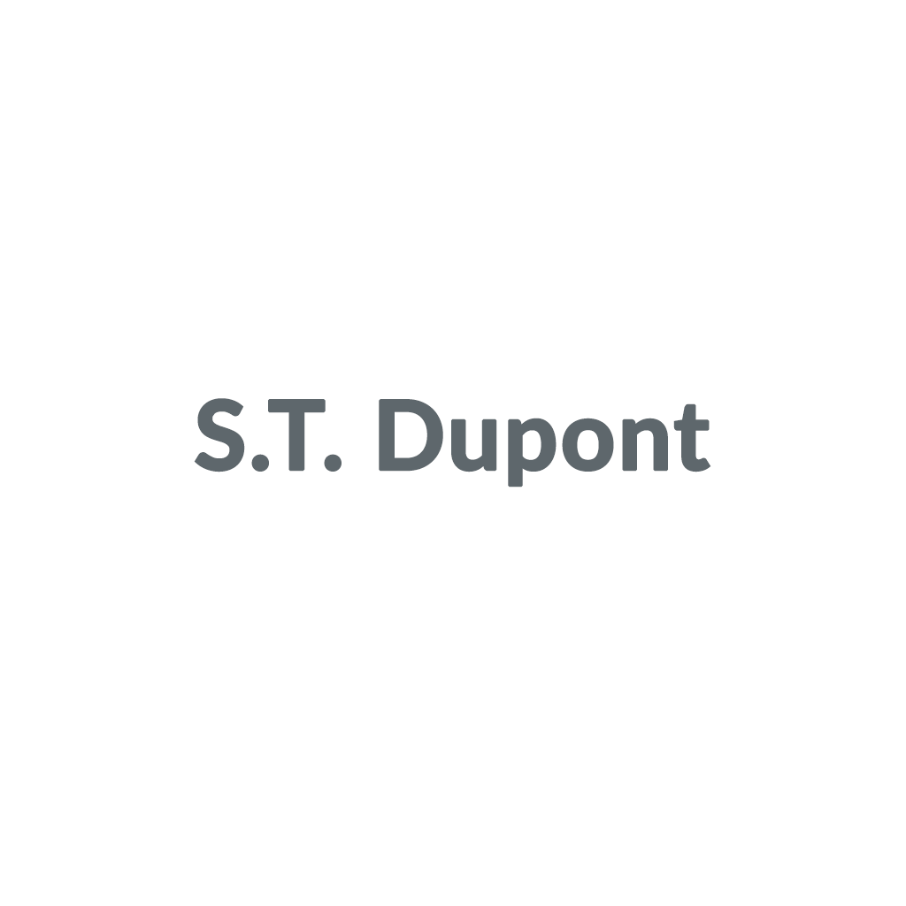 S.T. Dupont promo codes