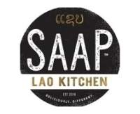 SAAP Lao Kitchen promo codes
