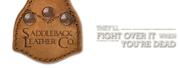 Saddleback Leather Company