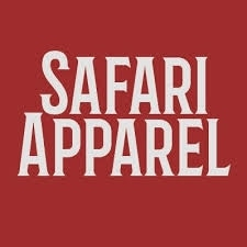 Safari Apparel promo codes