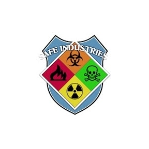 Safe Industries promo codes