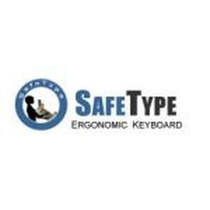 SafeType Ergonomic Keyboard promo codes