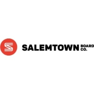 Salemtown Board Co. promo codes
