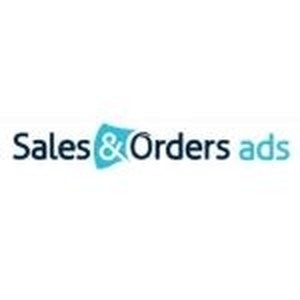 Sales and Orders Ads promo codes