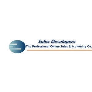 Sales Developers promo codes