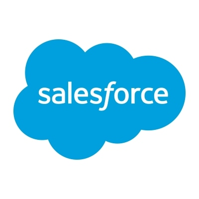Salesforce.com promo codes