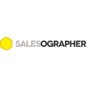 Salesographer