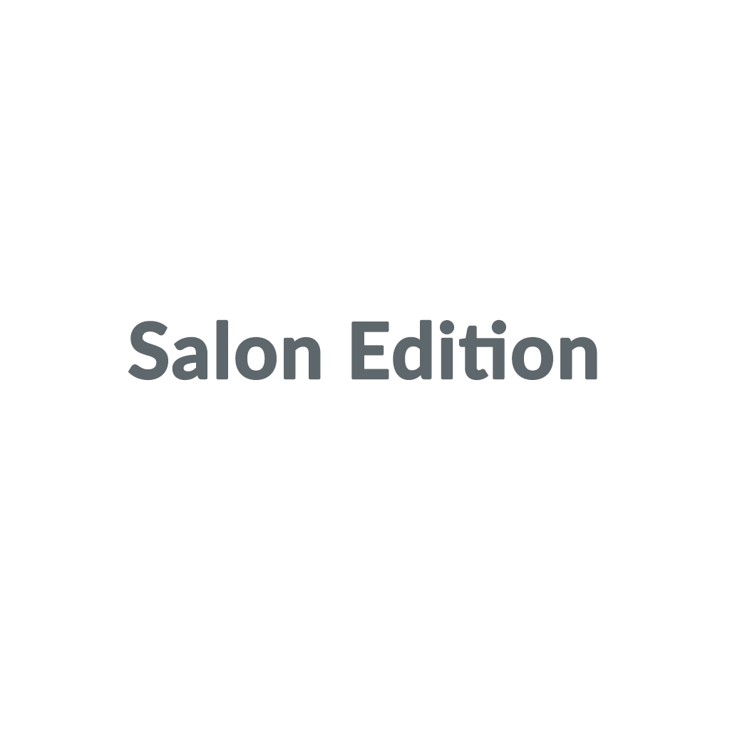 Salon Edition promo codes
