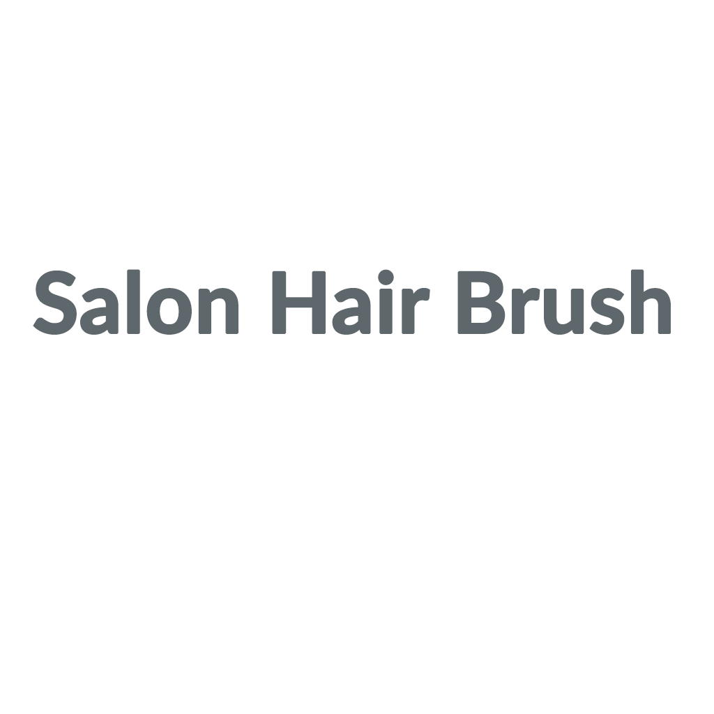 Salon Hair Brush promo codes