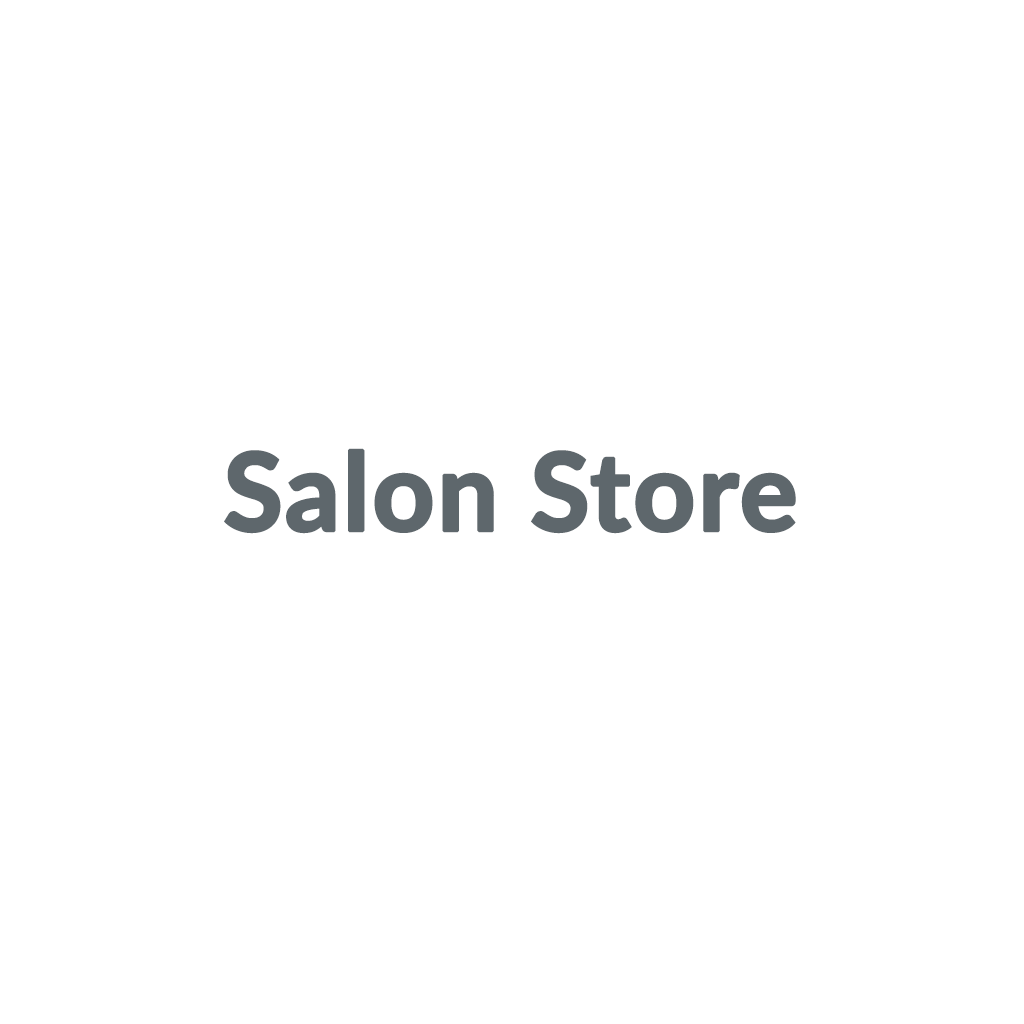 Salon Store promo codes