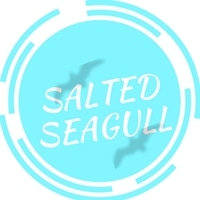 Salted Seagull promo codes