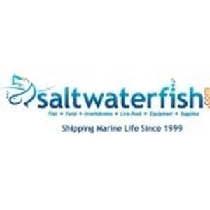 SaltWaterFish Coupons