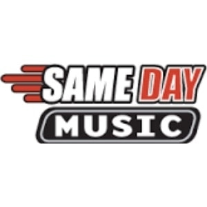 Same Day Music