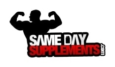 Same Day Supplements promo code