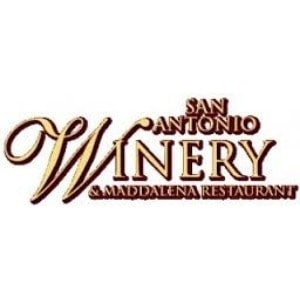 San Antonio Winery promo codes