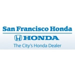 San Francisco Honda promo codes