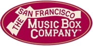 San Francisco Music Box promo codes