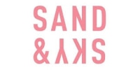 Sandandsky.com Coupons and Promo Code