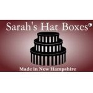 Sarah's Hat Boxes promo codes