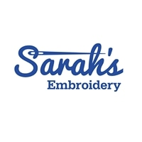 Sarah's Embroidery
