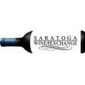 Saratoga Wine Exchange promo codes