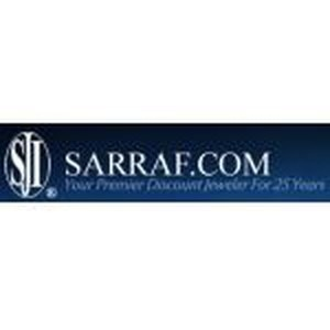 Sarraf Jewelry promo codes