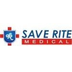 Save Rite Medical promo codes