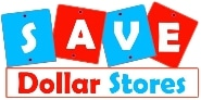 Save Dollar Stores promo codes