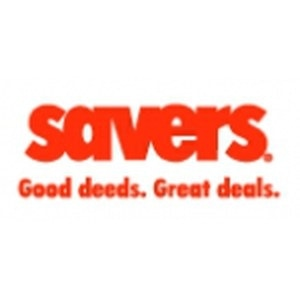 Savers promo codes