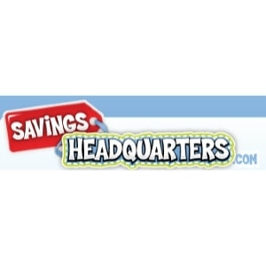 Savings Headquarters promo codes