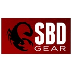 SBD Gear promo codes